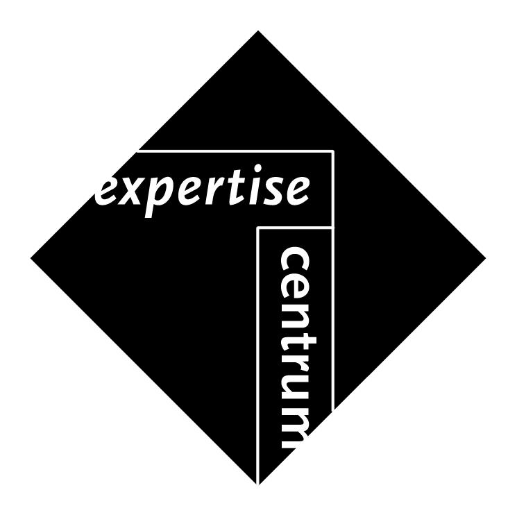 free vector Expertise centrum