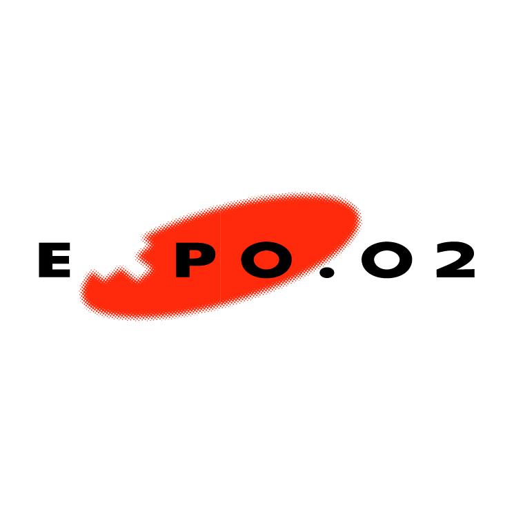 free vector Expo 02 0