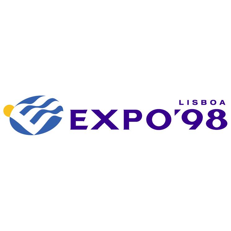free vector Expo 98 0