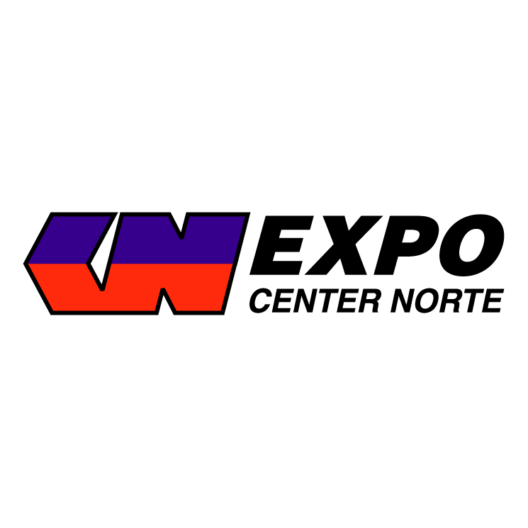free vector Expo center norte
