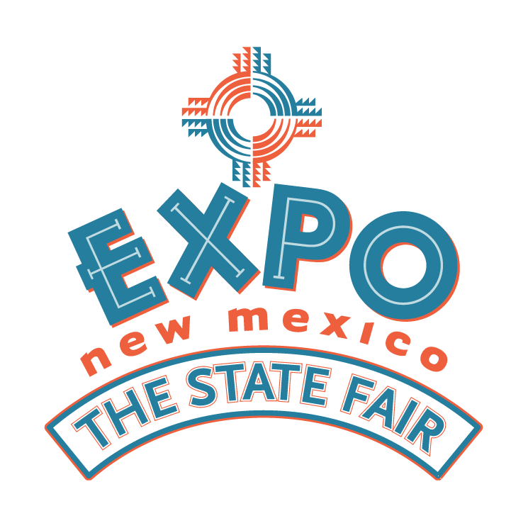 free vector Expo new mexico the state fair