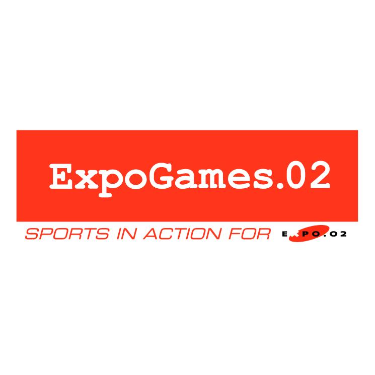 free vector Expogames02 1