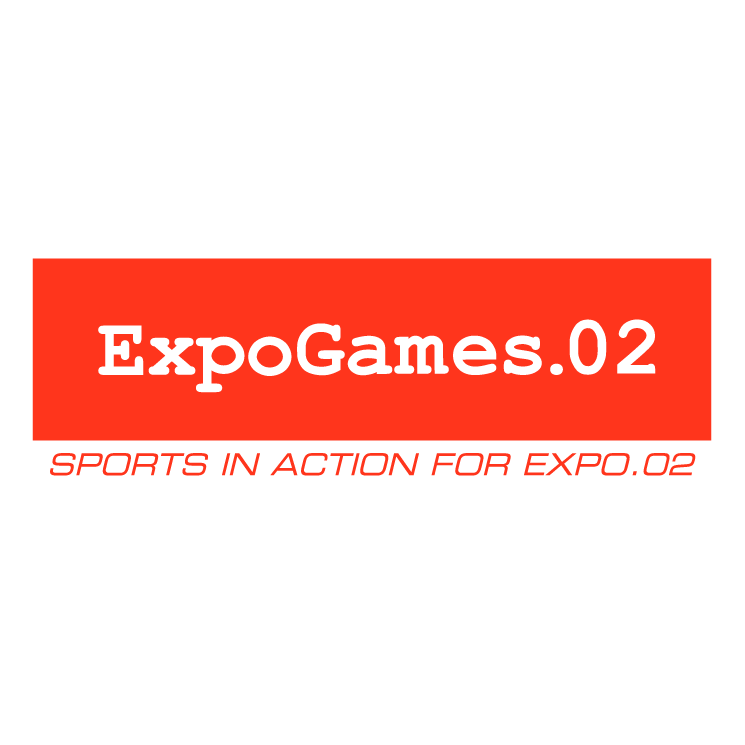 free vector Expogames02