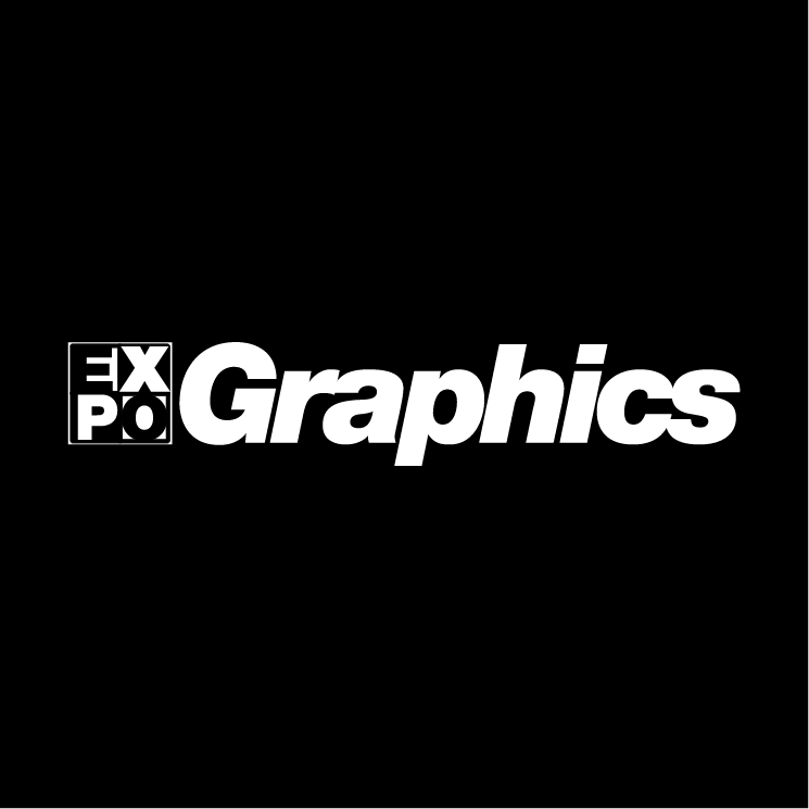 free vector Expographics