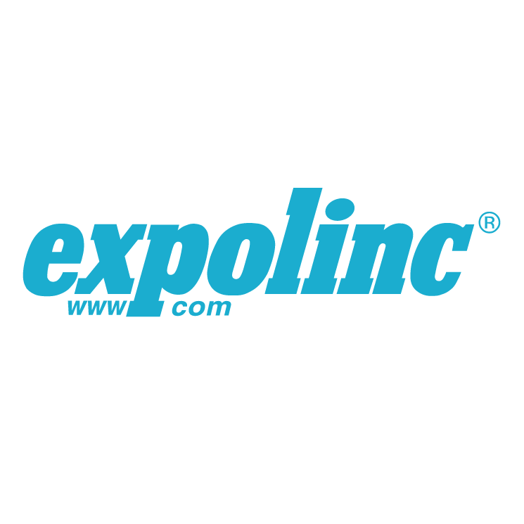 free vector Expolinc