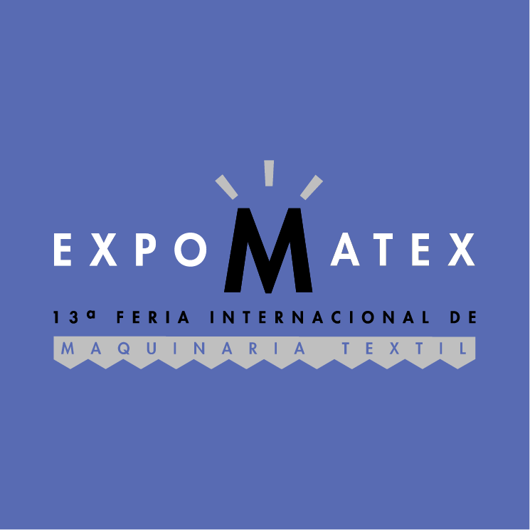 free vector Expomatex