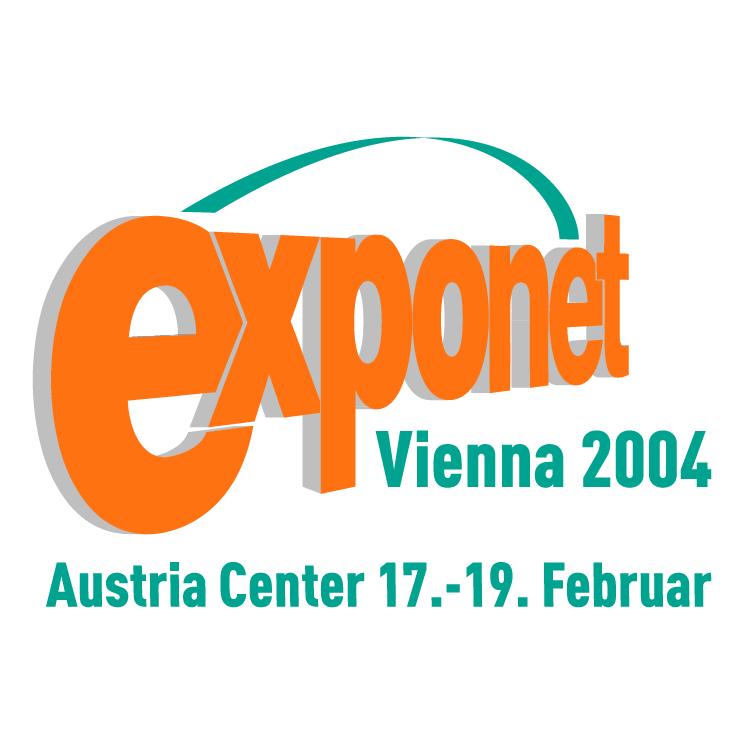 free vector Exponet vienna 2004