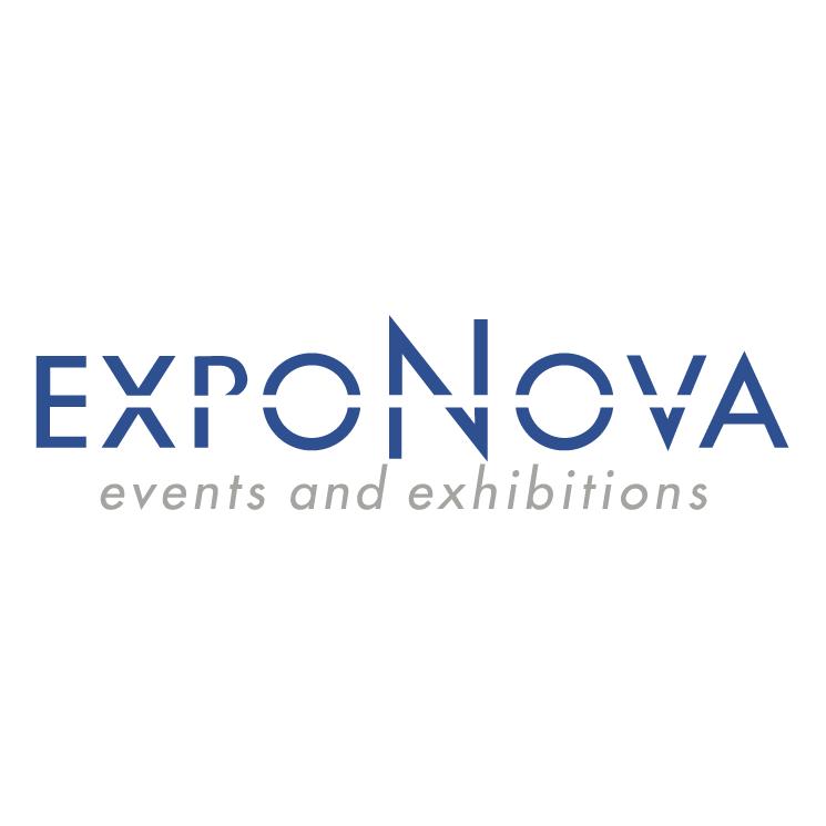 free vector Exponova