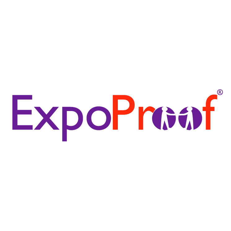 free vector Expoproof