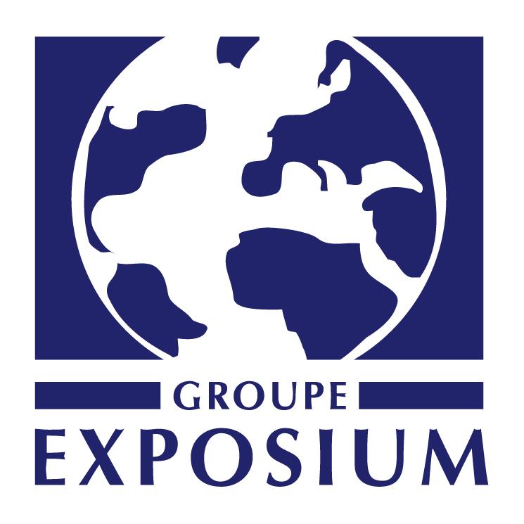 free vector Exposium