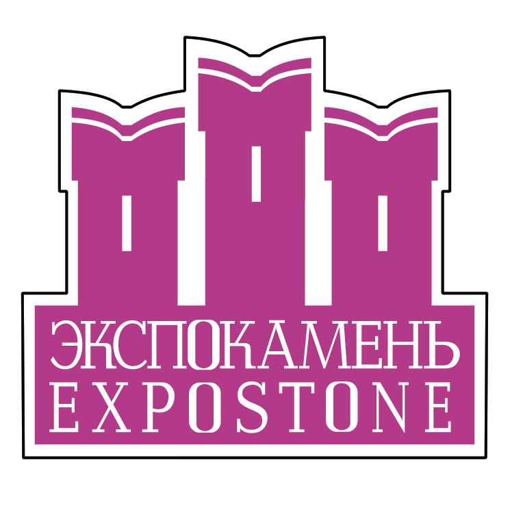 free vector Expostone