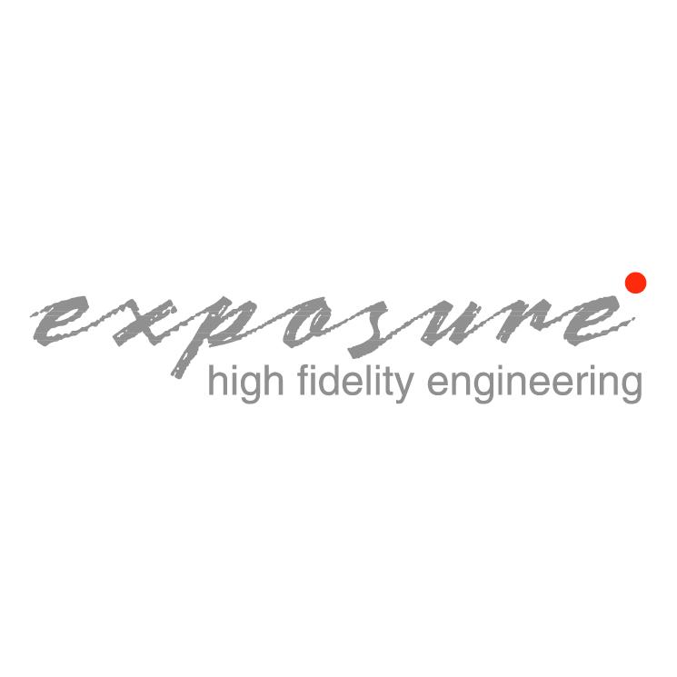 free vector Exposure hifi
