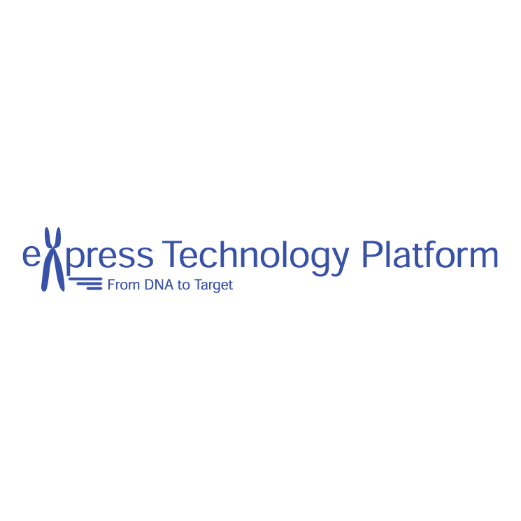 free vector Express technology platform