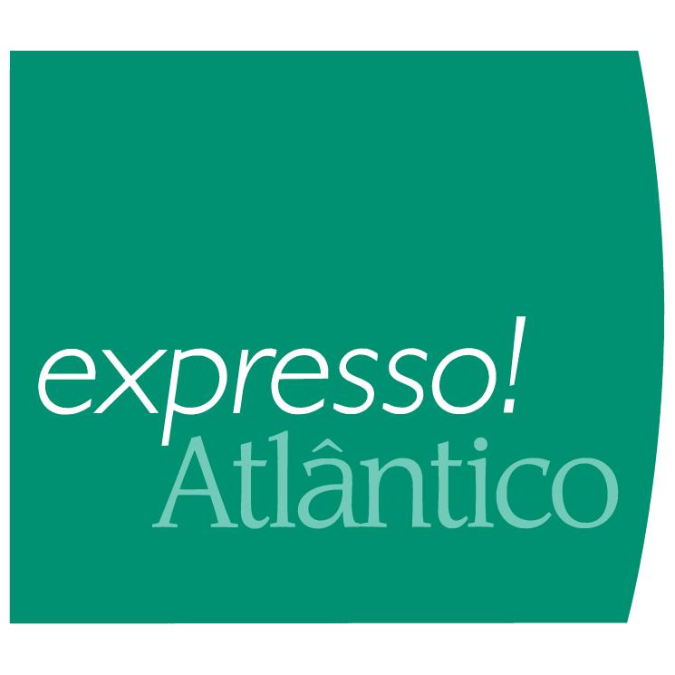 free vector Expresso atlantico