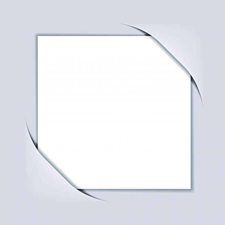 free vector Exquisite album panel 02 vector