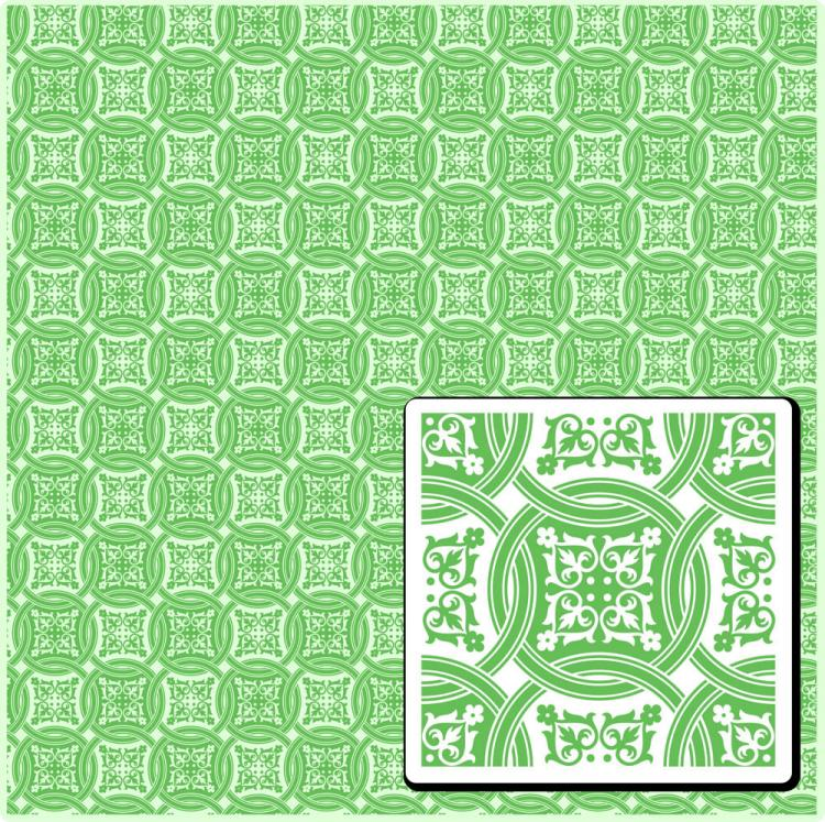 free vector Exquisite shading pattern background pattern 02 vector