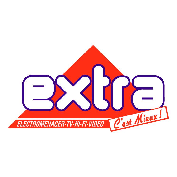 free vector Extra 2
