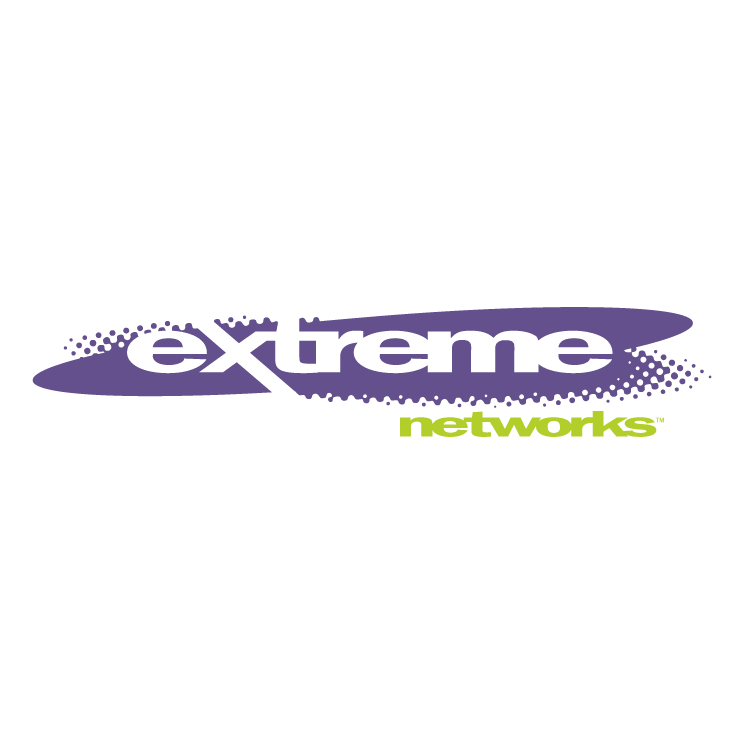 free vector Extreme networks 0