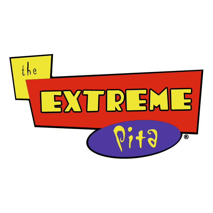 free vector Extreme pita