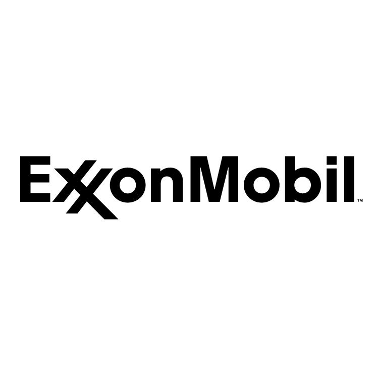 free vector Exxon mobil 0