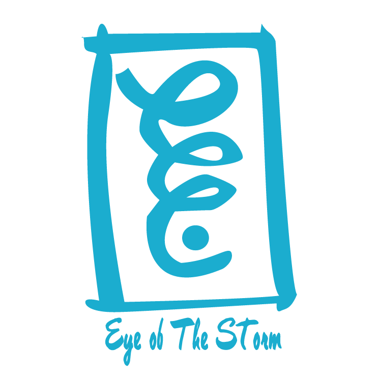 free vector Eye of the storm