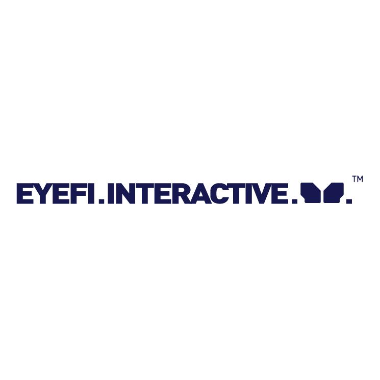 free vector Eyefi 1