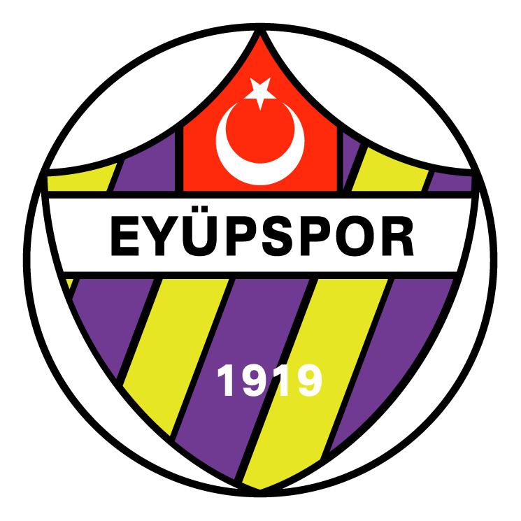 free vector Eyupspor istanbul