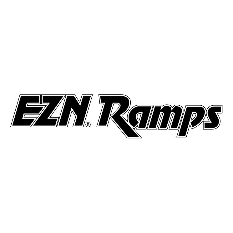 free vector Ezn ramps