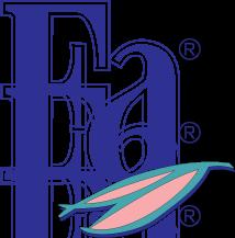free vector Fa logo