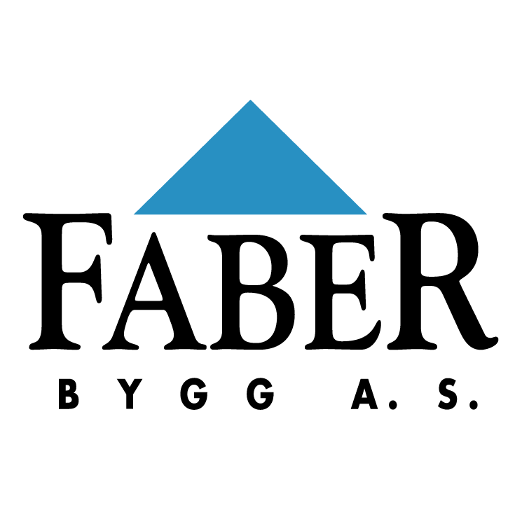 free vector Faber bygg as