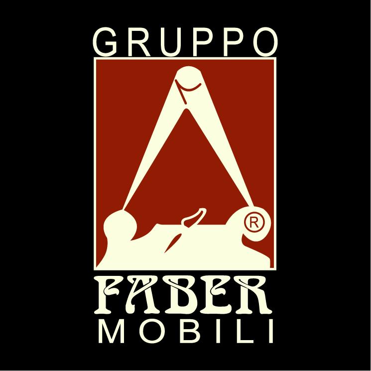 free vector Faber mobili gruppo