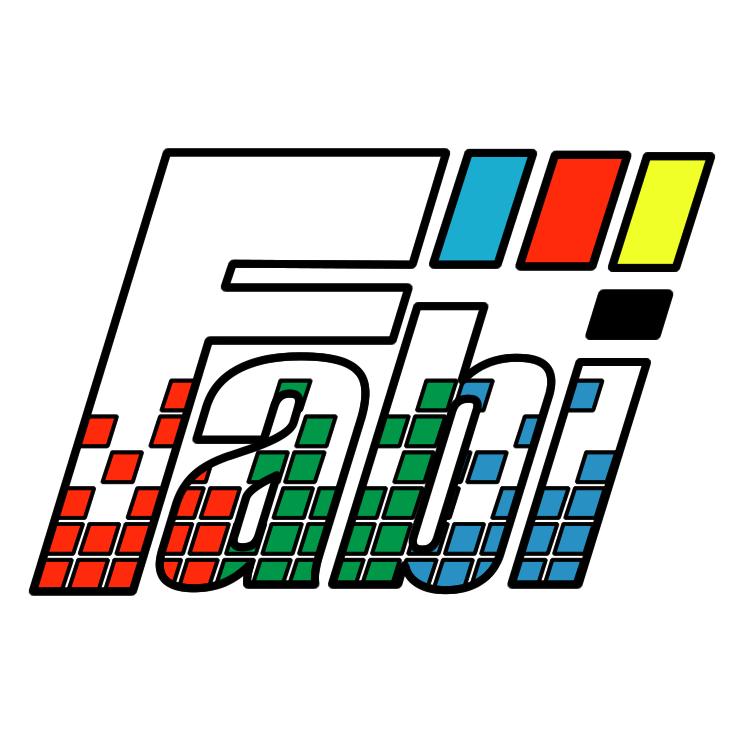 free vector Fabi 0