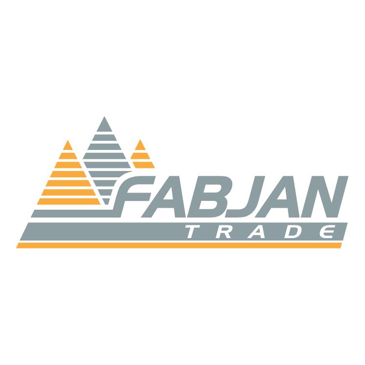 free vector Fabjan trade