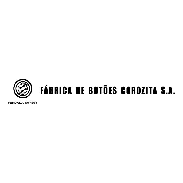 free vector Fabrica de botoes corozita