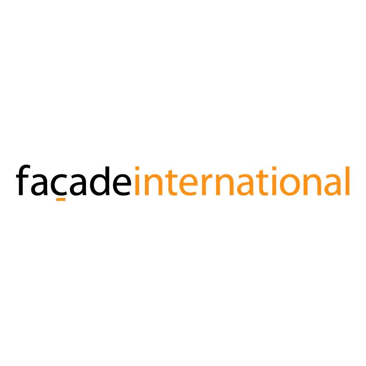 free vector Facade international