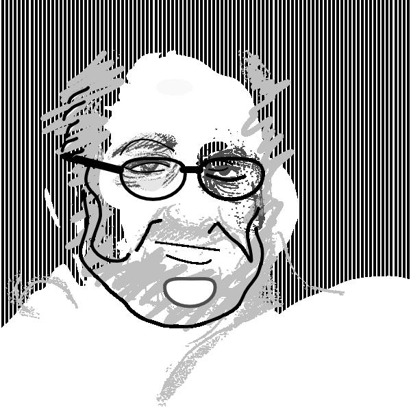 free vector Face clip art