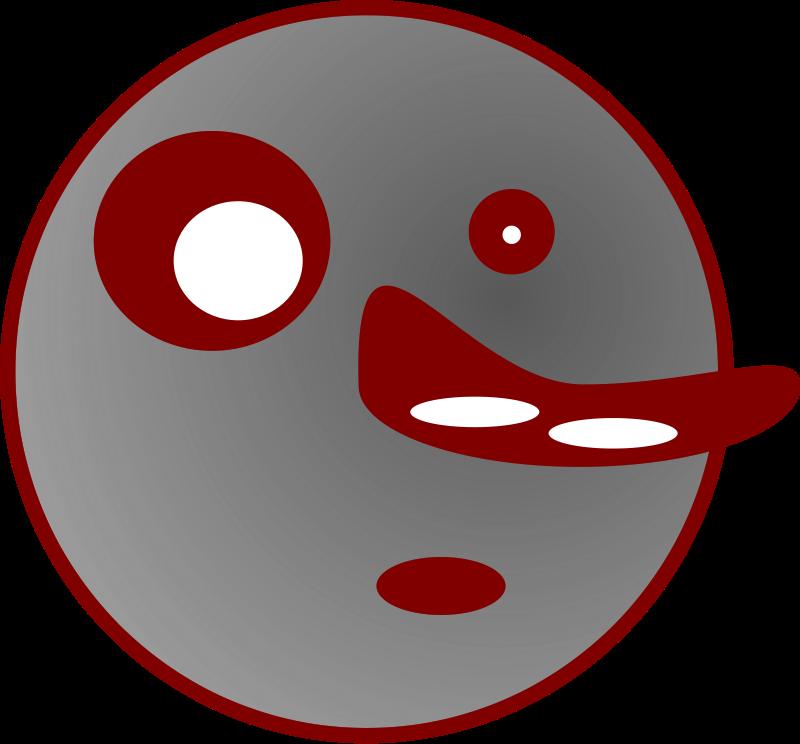 free vector Face