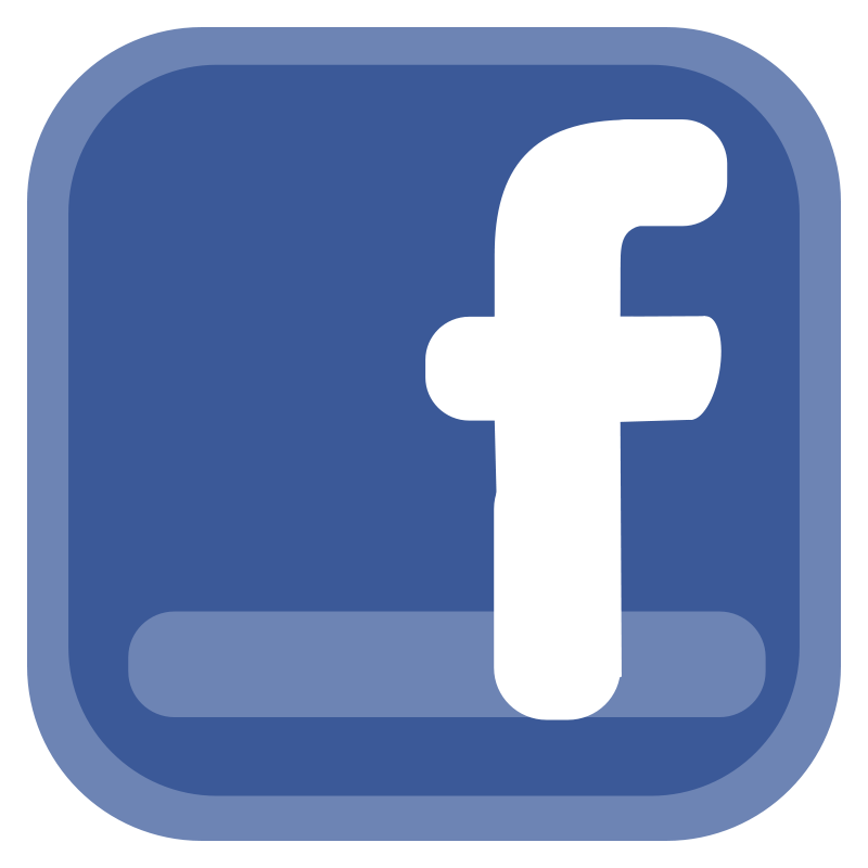 free vector Facebook Icon