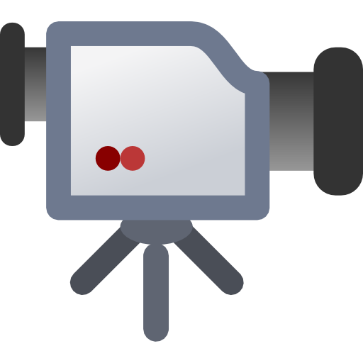 free vector Facebook style icon vector material
