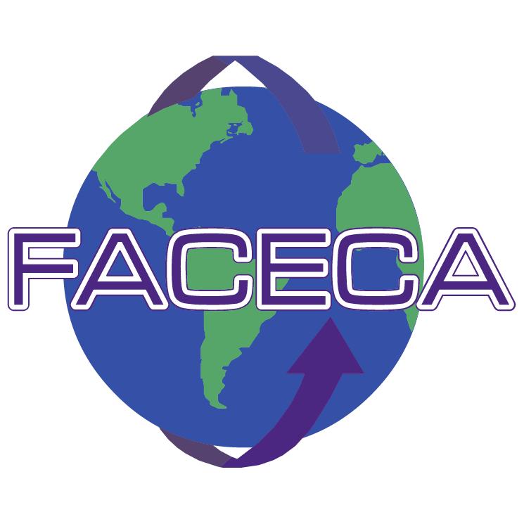 free vector Faceca