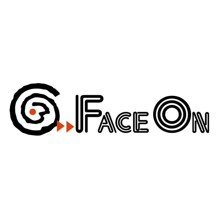 free vector Faceon 0