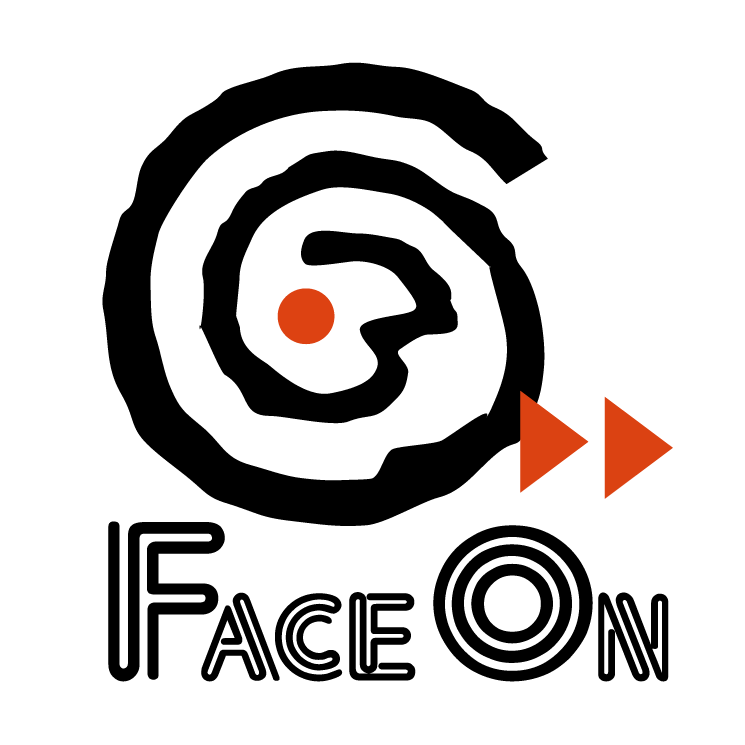 free vector Faceon
