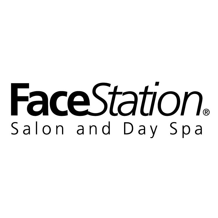 free vector Facestation