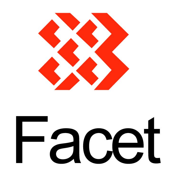 free vector Facet