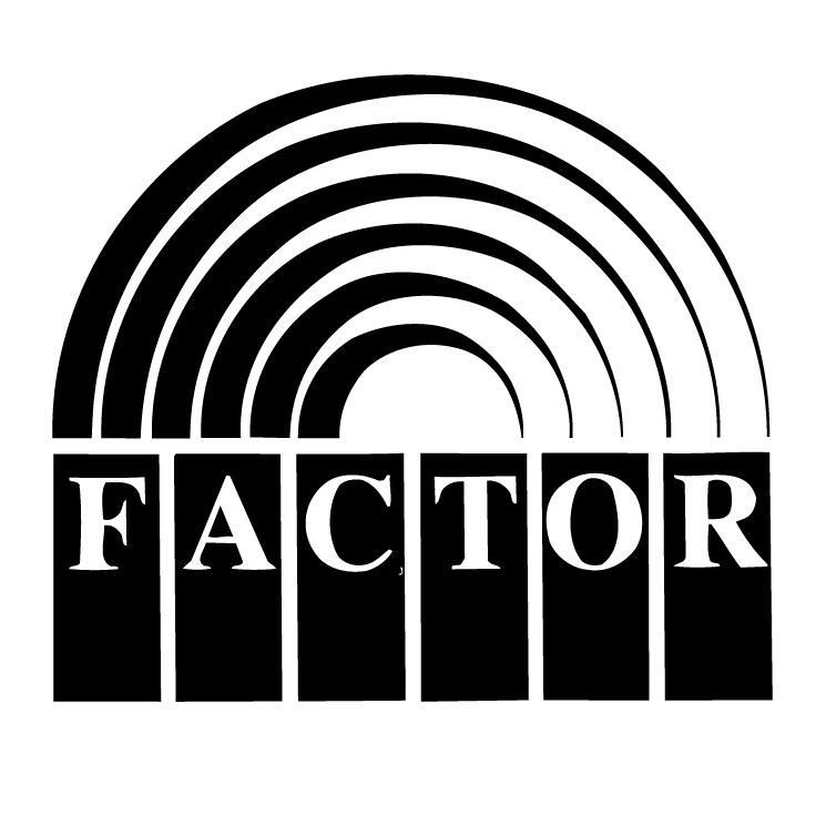 free vector Factor 0