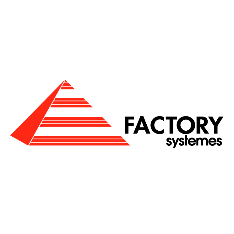 free vector Factory systemes