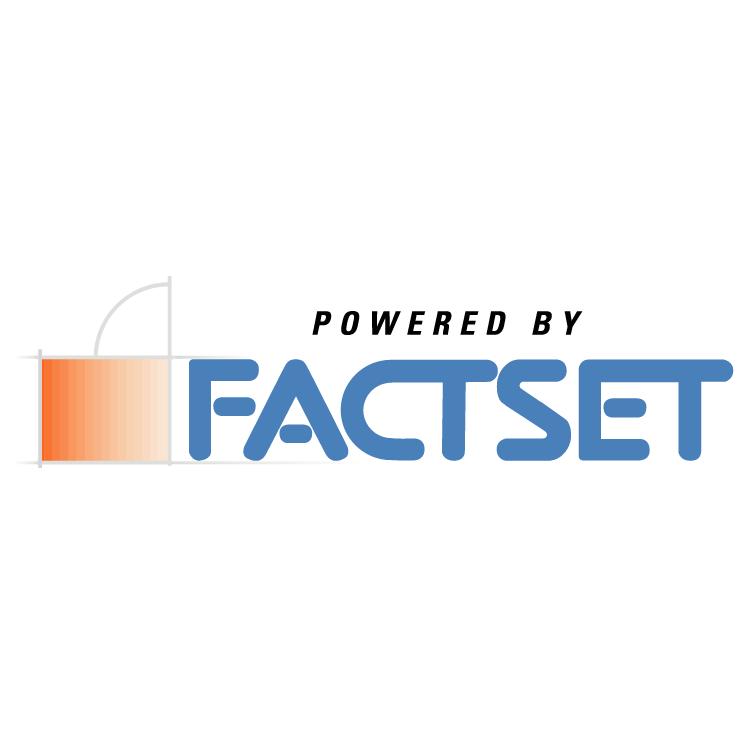 free vector Factset 0