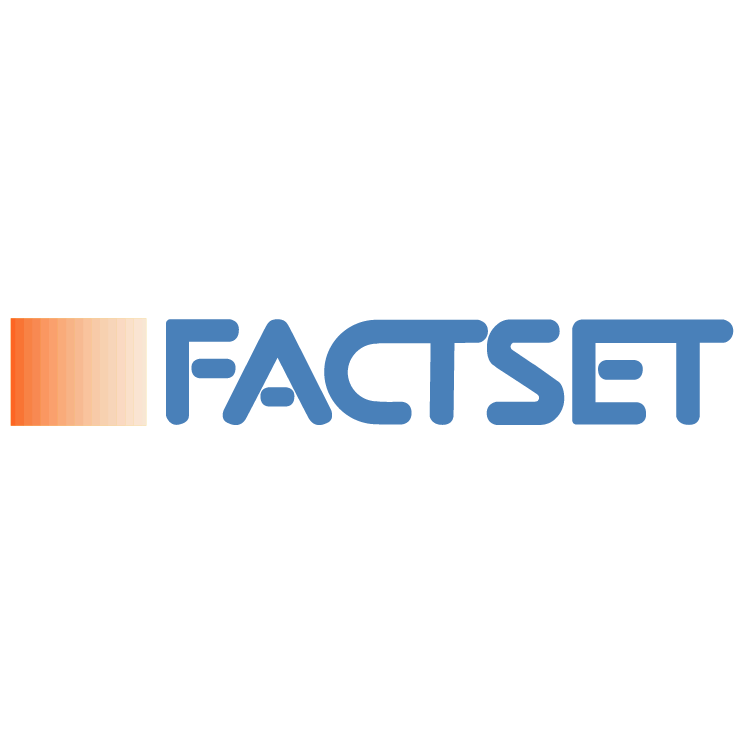 free vector Factset