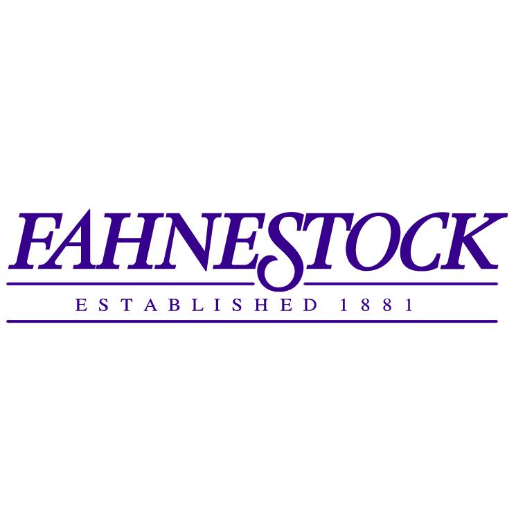 free vector Fahnestock