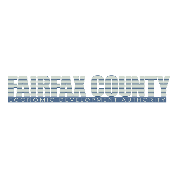 free vector Fairfax county